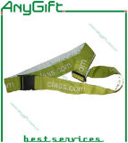 Luggage Belt with Customized Logo and Color (LAG-LB-01)
