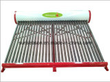 Nonpressure Solar Water Heater (YJ-30DP1.8-H58)