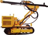 Crawler Drillng Equipment with Dust Collector (DC-726B)