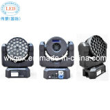 DMX Master/Slave Control 36PC 3W Mini LED Moving Head Light (WJ-LM-2013)