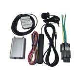 CE Approved GPS Tracking for Car/Truck/Vehicle/Fleet with Engine Cut, Fuel Monitoring (TK108-ER)