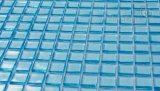 Glass Mosaic Transparent Series/ Blue Wall Mosaic/ Bathroom Tile/Pool Tile/ 15X15mm (TY302)