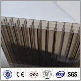 Four-Layer Polycarbonate Hollow Sheet