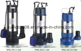 Multistage Submersible Pump (SPS6-50-1.8)