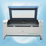 GY-1610D Double-Head Laser Engraving & Cutting Machine