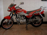 125cc Upgrate Motorcycle (YL125-3A)
