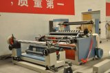 Automatic Slitting and Rewinding Machine (JT-SLT-650-1300)