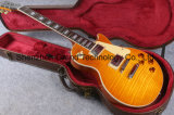 """39"""" Hot Selling Lp Style Standard Electric Guitar (GLP-51)"""