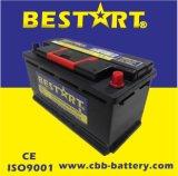 12V100ah Premium Quality Bestart Mf Vehicle Battery DIN 60038-Mf