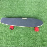 Wireless Remote Penny Board Smart 4 Wheels Skateboard