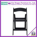 Wedding Folding Chair (Black) (A-001)