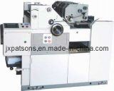 Continuous Computer Paper Bills Offset Press Printing Machine