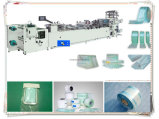 High-Speed Reel and Bag Making Machine for Medical Purpose (600)