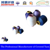 Single Covered Yarn with The Spec 1030/24f (S/Z) EL+Ny