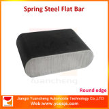 Round Edge Trailer Suspension Parts Flat Bars