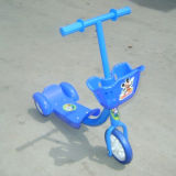 8 Color Three Wheels Kick Scooter for Children, Kid's Kick Scooter, Baby Scooter (ET-KSB1001)