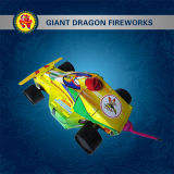 Racing Car Fireworks Novelty Fireworks