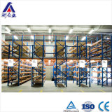 Cold Rolling Steel Adjustable Two-Story Shelving System