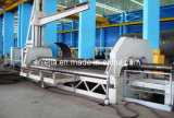 W12-20x6000mm 4 Roll Plate Bending Machine