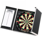 Stylish Aluminium Frame Dartboards with Cabinet (HS-2010)
