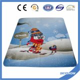 High Quality Full Printed Fleece Blanket (SSB0102)
