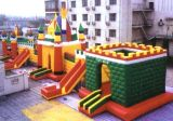 Kids Play Game Soft Inflatable Naughty Castle (CHC-034)