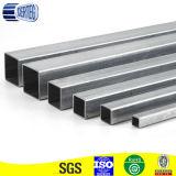 40*40mm Pre-Galvanized Square Steel Pipe Sizes