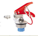 Different Sizes Fire Extinguisher Valve