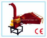Showann Jm Wc-8 Wood Chipper, CE Approved