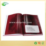 Glossy Lamiantion Cheap Hardcover Photo Book Printing (CKT-BK-001)