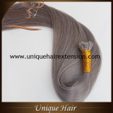 Double Drawn Virgin Nano Ring Hair Extensions