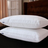 Luxury Hotel Down Feather Pillow (DPF061124)