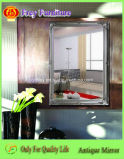 European Design Wooden Decorative Mirror Frame