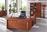 1600 Width Walnut Office Manager Desk