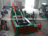 Yd4000b Bigger Scrap Baler Waste Metal Processing Equipment
