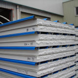 EPS-960-50 Sandwich Panel for Roofing