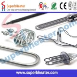 Customized Industrial Immersion Tubular Heater
