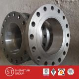 GOST12821 Wn/So RF Stainless Steel Flange