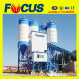180cbm/H 180cbm/H on Sale Concrete Mixing Plant