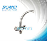Double Handle Single Hole Mixer (BM65005)