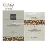Cosmetics QBEKA Active Peptide Snake Venom Anti Wrinkle Mask