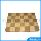 Kitchen Solid Wood Cutting Board with Hole