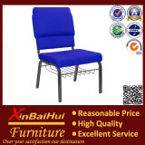 High Quality Stackable Metal Church & School Chair (BH-G8167)