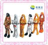Plush Long Arm Zoo Animals