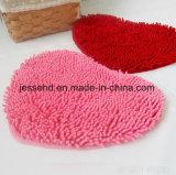 Wholesales Chenille Carpet Fabric 100% Microfibermat