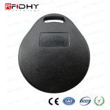 ABS for Access Control Em4305 125kHz RFID Keyfob Keytags