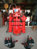Non-Clogging Submersible Slurry Sewage Water Pump