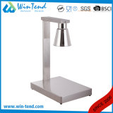 Hot Sale Commercial High Quality Hotel Restaurant Buffet Infrared LED Heat Lamp for Catering