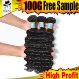 10A Remy Virgin Wholesaled Peruvian Natural Hair