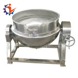 Customized Capacity Jacketed Cooking Pot